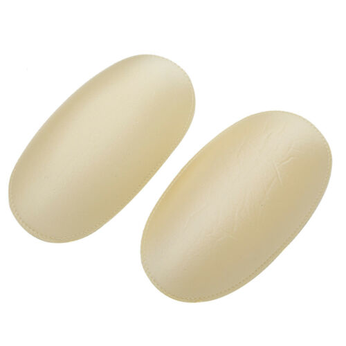 Oval Shape Sponge Pads Thick Self-Adhesive Enhancing for Bum Butt Hip Push Up 2X