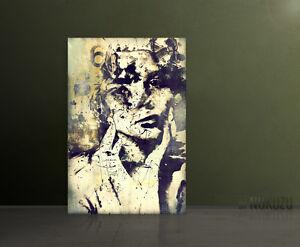 PAUL SINUSART Kunst Bilder Design direkt vom Künstler Leinwanddruck 120x80cm