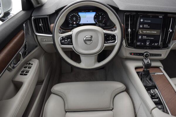 Volvo V90 2,0 T5 250 Inscription aut. - billede 5