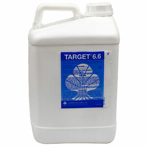 MSMA-Target-6-6-Post-emergent-Herbicide-2-5-Gls-MSMA-51-Golf-Courses-Sod-Farms