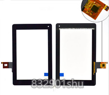 New Huawei MediaPad S7-301 S7-301U ,303U Touch Screen Digitizer free ship #yh99