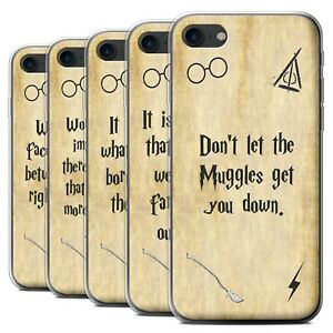 Gel-TPU-Case-for-Apple-iPhone-7-School-Of-Magic-Film-Quotes