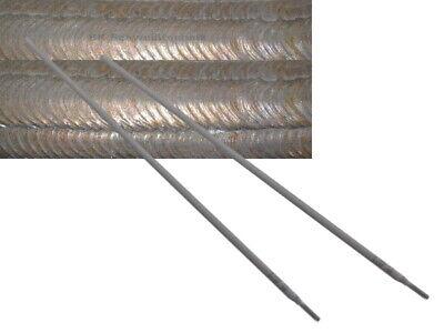 CFH Universal Stabelektrode 350 mm Durchmesser 2,5 mm Schweißelektrode 1 kg
