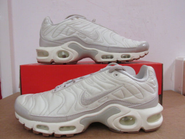 f70faf43eb Nike Womens Air Max Plus PRM Running Trainers 848891 002 Sneakers Shoe  CLEARANCE