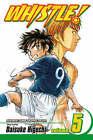 Whistle!: Volume 5 by Daisuke Higuchi (Paperback, 2007)