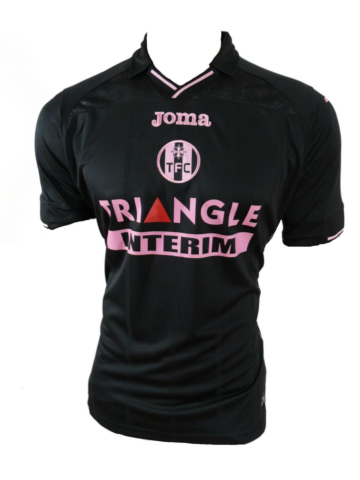 Joma 2015-2016 Toulouse FC Jersey Trikot Trikot Trikot  Gr.L 946bc3