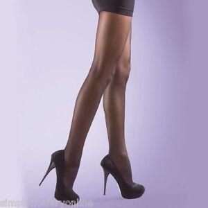 Compression Stockings Pantyhose Medium Silky
