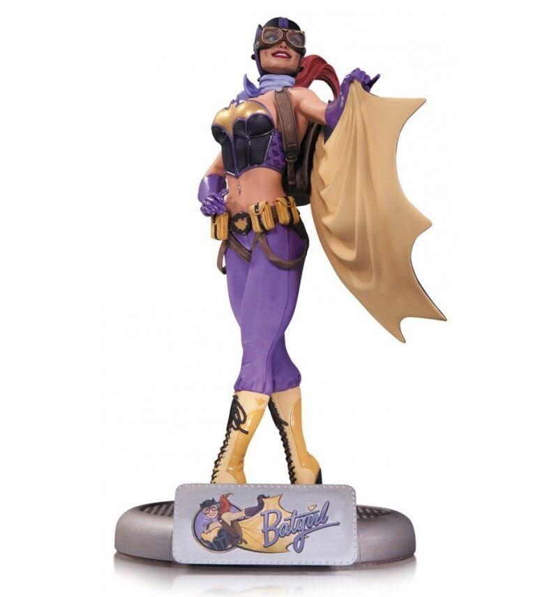 DC Direct Bombshells statua Batgirl