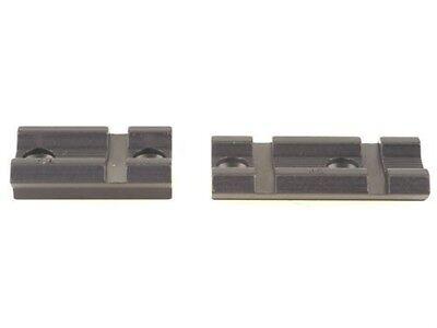 NEW Leupold 2-Piece Rifleman Scope Base Weaver-Style Savage 10/110 Round 170385