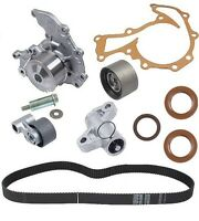 Isuzu Axiom 02-03 V6 3.5l Timing Belt Kit With Water Pump And Seals Quality on Sale