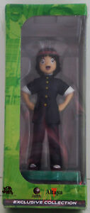 Figurine-Collection-Altaya-Olive-et-Tom-PATTY-N-9-Manga-Captain-Tsubasa