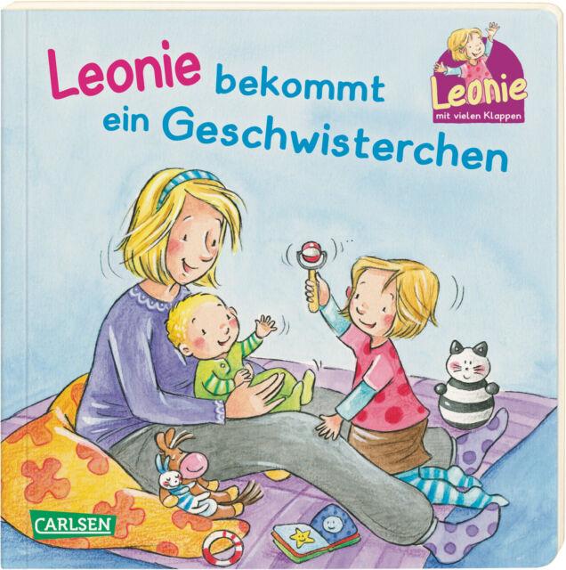 Sandra Grimm - Leonie bekommt ein Geschwisterchen