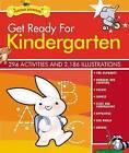 Get Ready for Kindergarden by Heather Stella (Hardback, 2011)