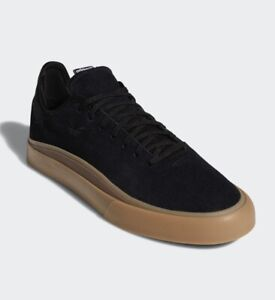 Adidas Sabalo Skateboarding Shoe Black