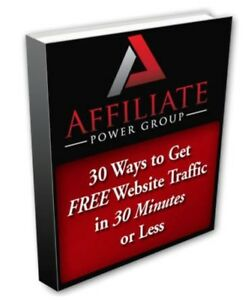 30-Ways-to-Get-FREE-Web-Traffic-in-30-minutes-PDF-eBook-with-resale-rights