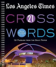 Los Angeles Times Crosswords 21: 72 Puzzles from the Daily Paper, , Acceptable B
