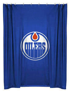 NEW-EDMONTON-OILERS-NHL-Logo-Jersey-Mesh-Shower-Curtain