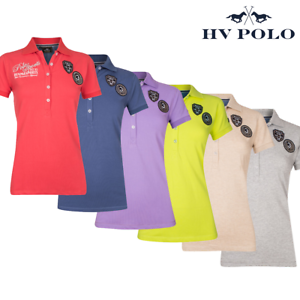 HV Polo Mavis Ladies Polo Shirt SALE FREE UK  Shipping  discounts and more