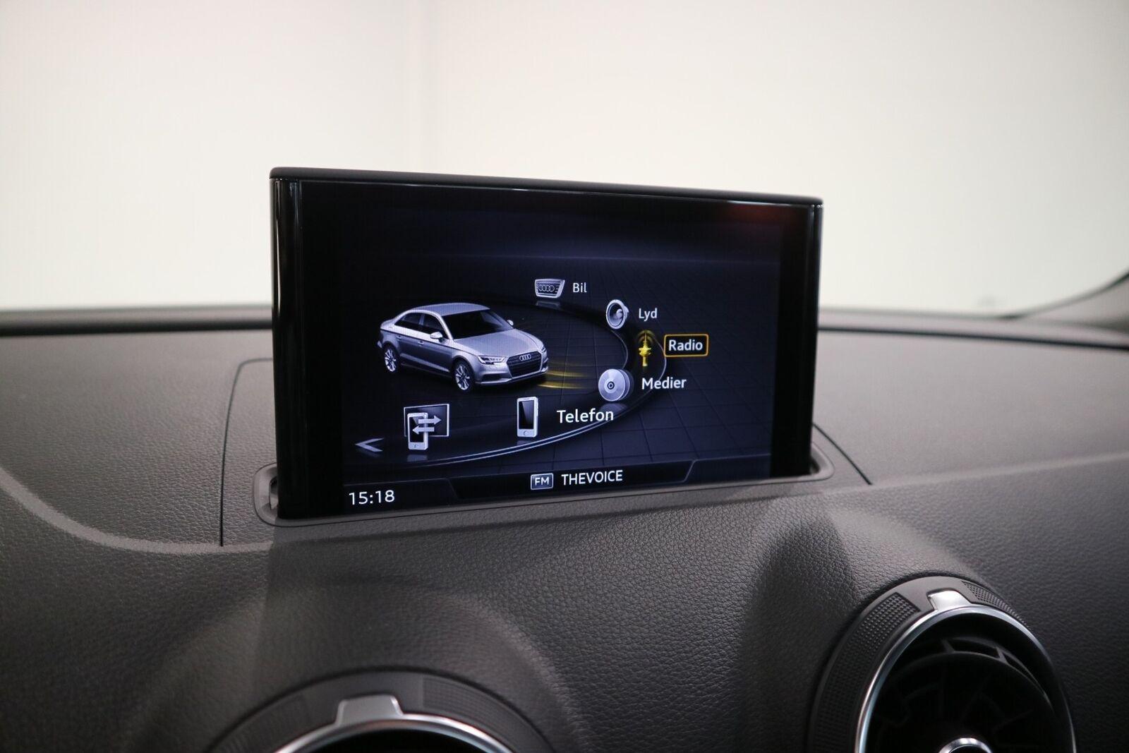 Audi A3 1,0 TFSi 116 S-tr. - billede 5