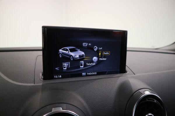 Audi A3 1,0 TFSi 116 S-tr. billede 5