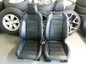 FORD-MUSTANG-FM-FN-PAIR-OF-FRONT-LEATHER-SEATS-SUIT-CONVERSION