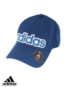 6ad91e77767a2a adidas Linear Cap UPF 50+ One Size Fits Women AJ9230 BNWT Free ...