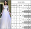 Womens-Lace-White-Bridesmaid-Wedding-Formal-Prom-Evening-Party-Ball-Gown-Dresses thumbnail 66