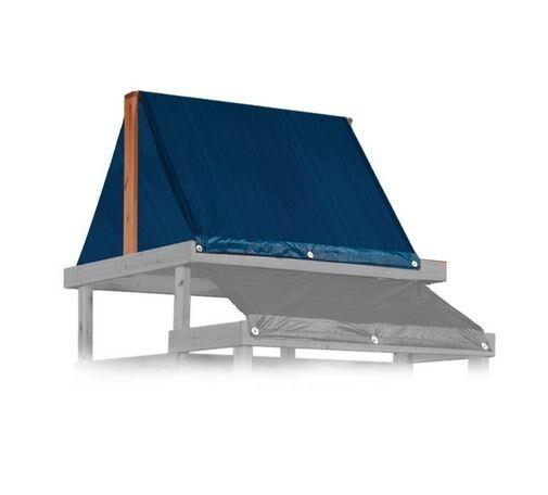 Navy Swingset Shade Playground Canopy Swing N Slide Replacement Tarp