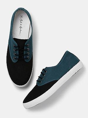 Mast & Harbour Men  Colourblock Sneakers-169 -DRQ