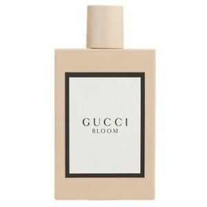 Gucci Bloom by Gucci 3.3 / 3.4 oz EDP Perfume for Women Brand New Tester