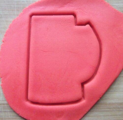 Beer Mug Cookie Cutter Biscuit Pâtisserie Fondant Stencil pâte Pères Jour FD5 /& 6