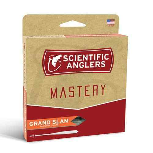 Scientific Anglers Mastery Grand Slam Fly Line - WF7F NEW FREE SHIPPING