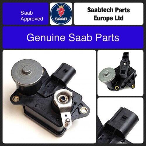 Genuine SAAB 1.9 DIESEL 16V 150BHP Z19DTH ATTUATORE VALVOLA A VORTICE NUOVO 55205127