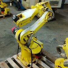 Fanuc Robot Arm Arc Mate 100i Robot 14
