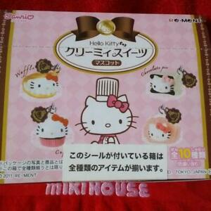 Dollhouse miniature Re-ment Sanrio Hello Kitty Birthday Party Cake rement #03