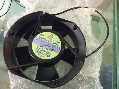 Evercool AC 110V 172mm x 150mm x 51mm Aluminum Fan EC1725A1HBT