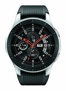 Samsung Galaxy Watch (46mm) - Bluetooth - Silver