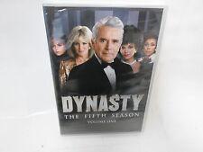 Dynasty Fifth Season Volume One