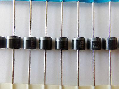 lot de 2 EM513 Redresseur Diode 1 A 1600 V