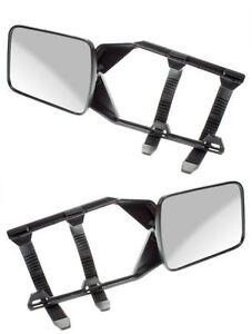 Ford-Fiesta-Caravan-Trailer-Extension-Towing-Wing-Mirror-Glass-1-Pair