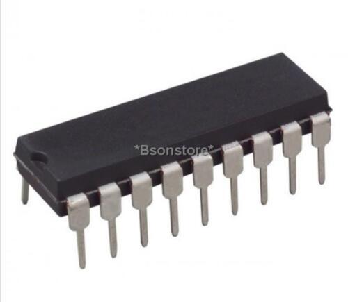 LA4919N ~ LA4919 TV Audio Output Power Amplifier IC