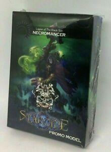 Starcide-Promo-Model-Legion-Black-Sun-Necromancer-Miniature-Archon-Studio-NEW
