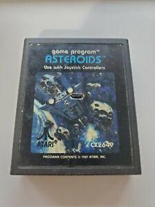 ATARI 2600: Asteroids