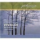 Antonio Vivaldi - Vivaldi: The Four Seasons; Violin Concertos (2011)