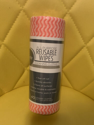 all purpose reusable wipes cleaning cloths each price