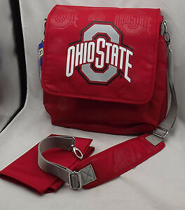 Image Is Loading Ncaa Licensed Ohio State Buckeyes Lil Fan The