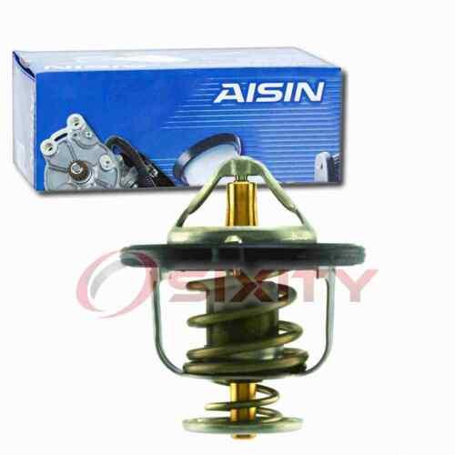 AISIN Engine Coolant Thermostat for 1999-2008 Suzuki Grand Vitara 2.5L 2.7L id