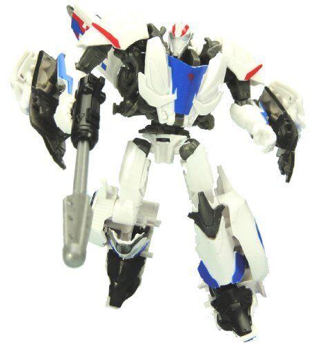 Transformers Go  G06 Hunter Smokescreen