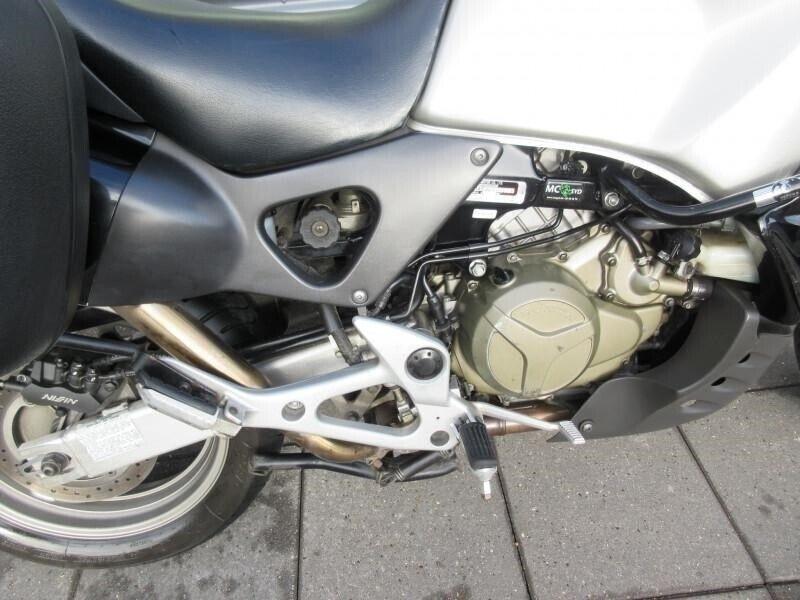 Honda, XL 1000, ccm 996