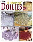 A Year of Doilies, Book 5 (Leisure Arts #3706) by Leisure Arts (Book, 2004)
